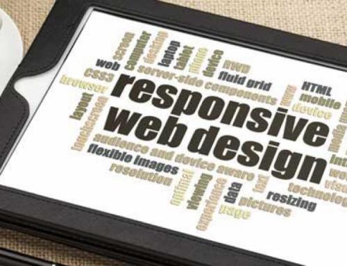 Adoptez le Responsive Web Design
