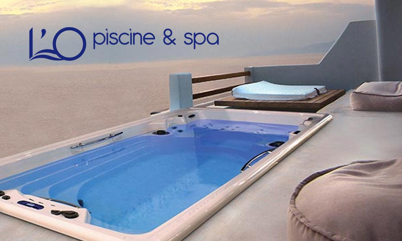 L 39 o piscine et spa edenweb for Piscine et spa